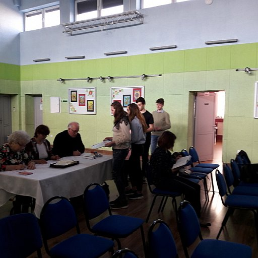 Konkurs lektorski w dekanacie tucholskim